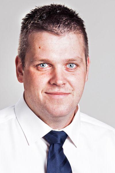 Michael Kinle - Versandleitung Schumacher GmbH, Attendorn