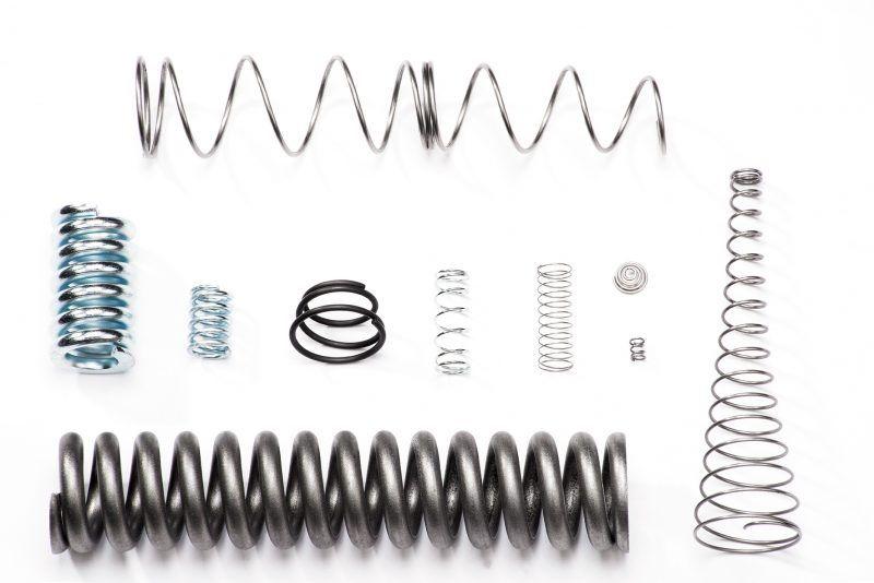 Pressure springs - Schumacher GmbH - Federn- und Stanztechnik, Attendorn/Germany