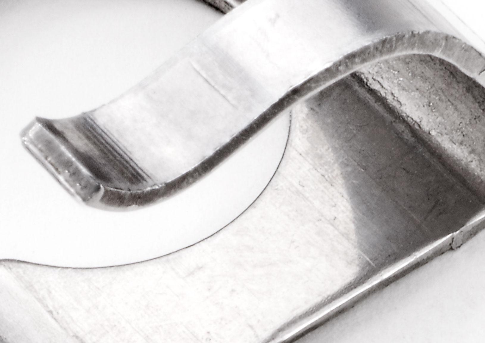 Materials and finish | Schumacher GmbH - Federn- und