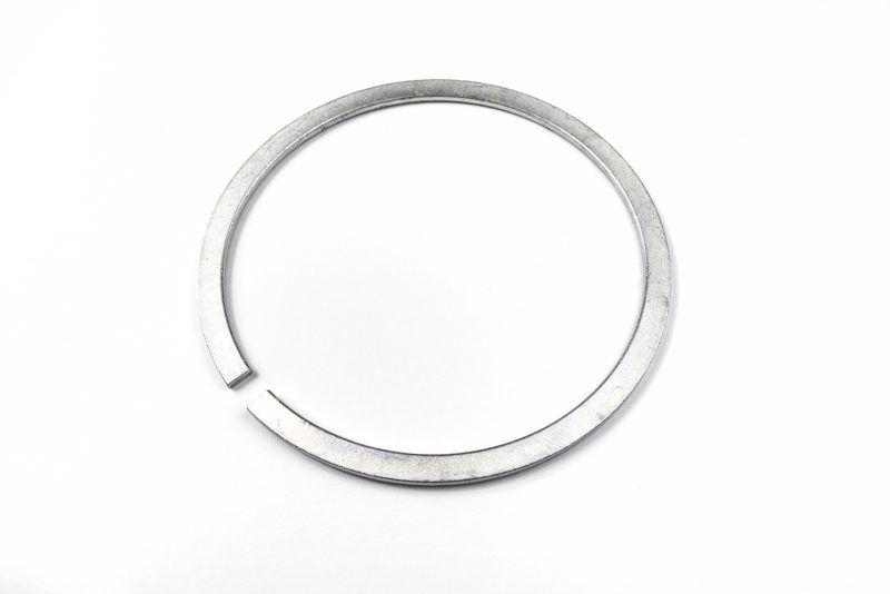 Snap rings - Schumacher GmbH - Federn- und Stanztechnik, Attendorn/Germany