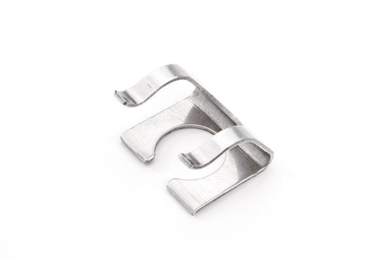Stamped parts - Schumacher GmbH - Federn- und Stanztechnik, Attendorn/Germany